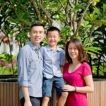 Alvin-Liew-Direct-Curtain-Singapore-happy-customer