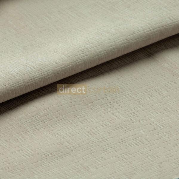 Dim-out Curtain - Stitch Tan Beige