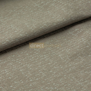 Dim-out Curtain - Matrix Wood Brown