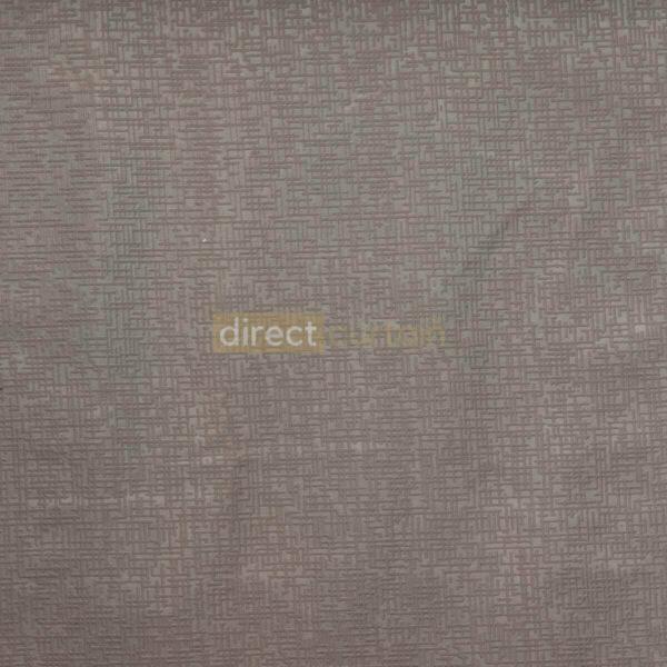 Dim-out Curtain - Matrix Cedar Brown