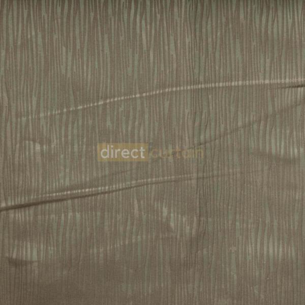 Dim-out Curtain - Bark Wood Brown