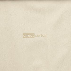 Dim-out Curtain - Tex Egg Nog Beige