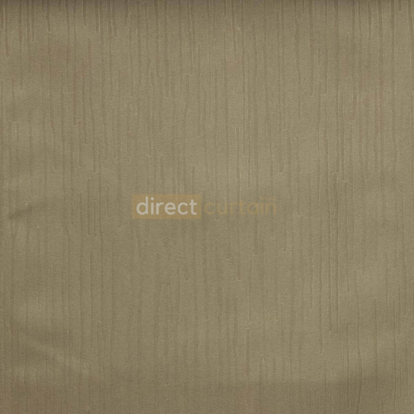 Dim-out Curtain - Flow Wood Brown