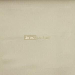 Dim-out Curtain - Smooth Tan Beige