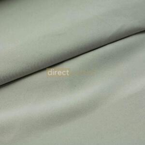 Dim-out Curtain - Smooth Gainsboro Grey