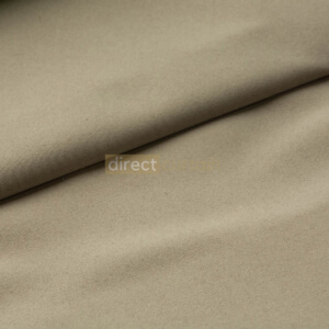 Dim-out Curtain - Smooth Wood Brown