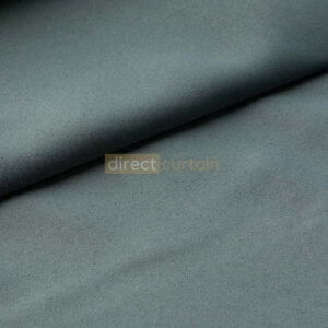 Dim-out Curtain - Smooth Pebble Grey