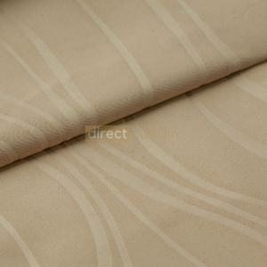 Dim-out Curtain - Ripple Burlywood Brown
