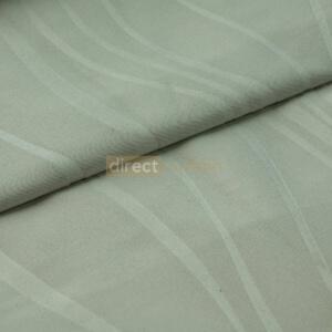 Dim-out Curtain - Ripple Pavilion Grey