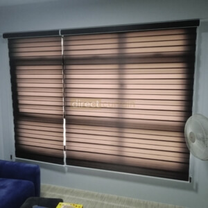 9912-1 2-Korean-Combi-Blind