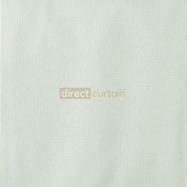 Day Curtain - Yarn White