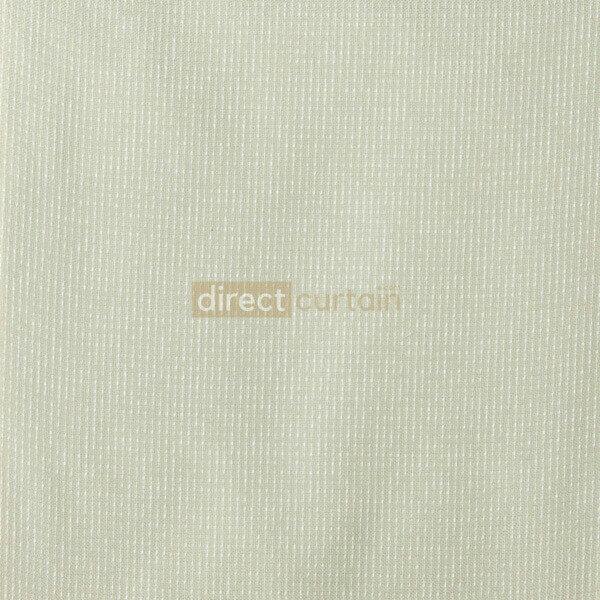 Day Curtain - Yarn Taupe Brown
