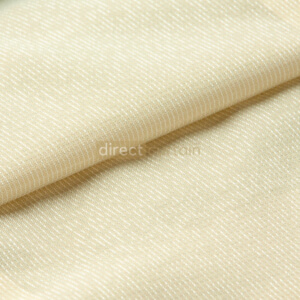 Day Curtain - Yarn Champagne Brown