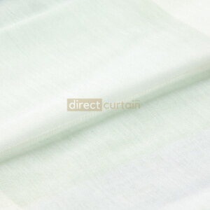 Day Curtain - Batist White