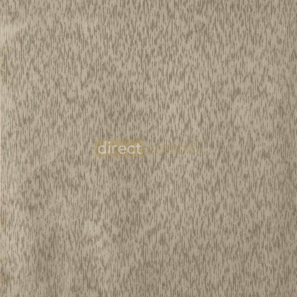 Day Curtain - Sable Fawn Brown