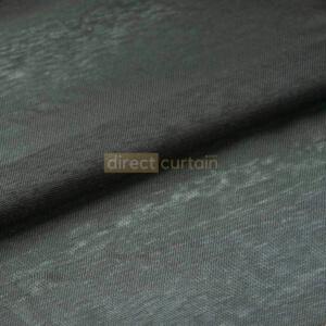 Day Curtain - Sable Black