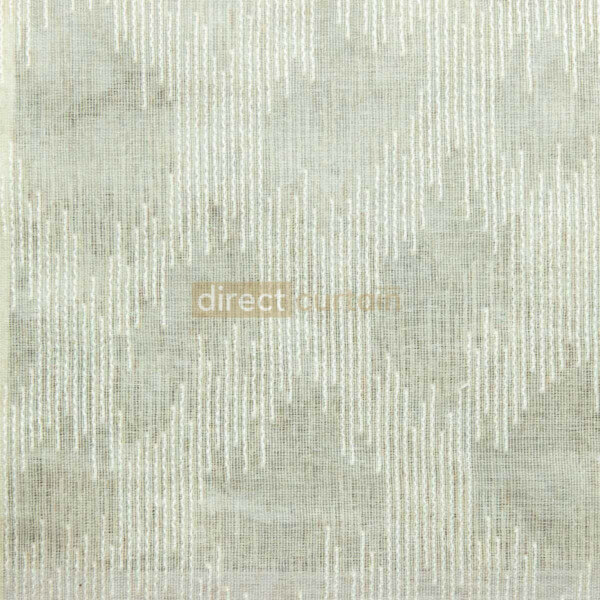 Day Curtain - Abstract Beige