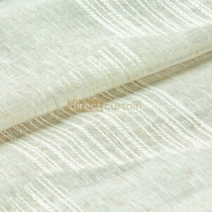 Day Curtain - Trapez Beige
