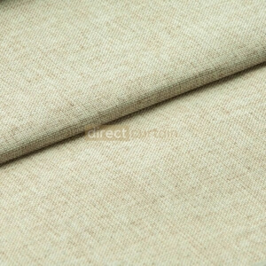 Blackout Curtain - Weave Sandcastle Beige