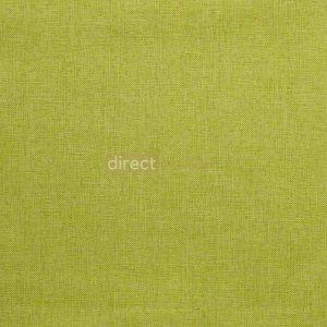 Blackout Curtain - Weave Lemon Yellow