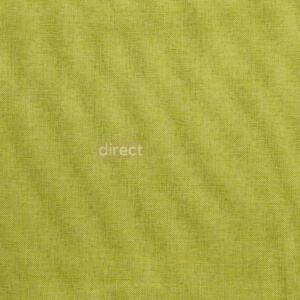 Blackout Curtain - Weave Lemon Yellow