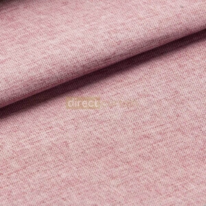 Blackout Curtain - Weave Taffy Pink