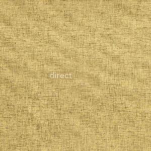 Blackout Curtain - Weave Ginger Orange