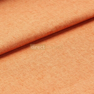 Blackout Curtain - Weave Tiger Orange