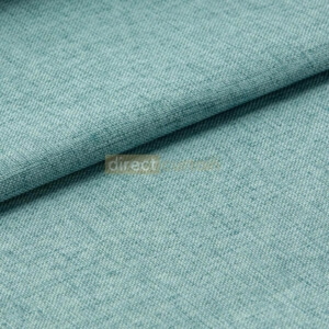 Blackout Curtain - Weave Teal Blue