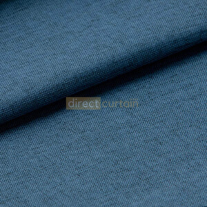 Blackout Curtain - Weave Admiral Blue