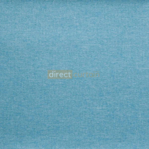 Blackout Curtain - Chevron Cobalt Blue