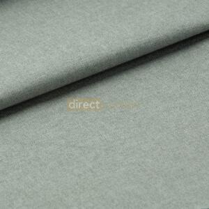 Blackout Curtain - Chevron Pewter Grey