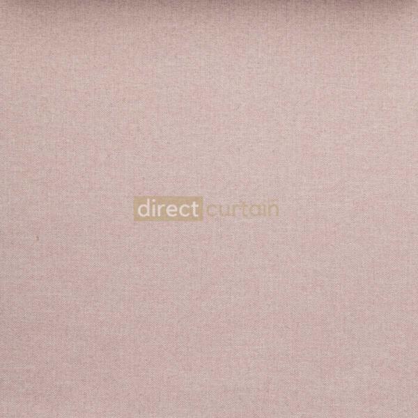 Blackout Curtain - Chevron Rose Pink