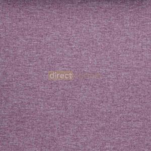 Blackout Curtain - Chevron Love Purple