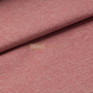 Blackout Curtain - Chevron Punch Red