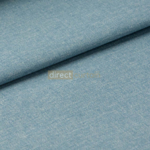 Blackout Curtain - Chevron Jewel Blue