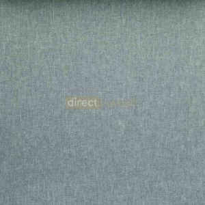 Blackout Curtain - Chevron Bluish Grey