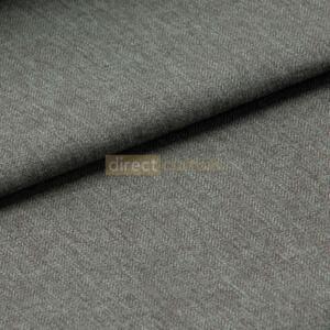 Blackout Curtain - Chevron Gravy Brown