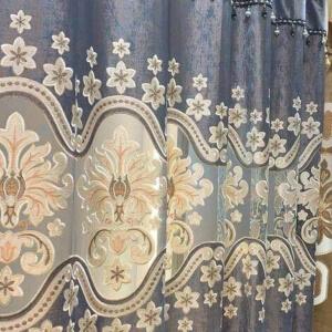 Ready-made-curtain-203-Velvet