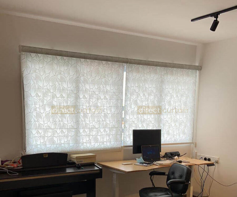 premium roller blinds singapore