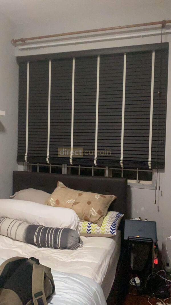 Venetian blinds PS 0483 Cream Tape MBR