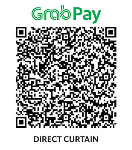 direct curtain grappay qr code