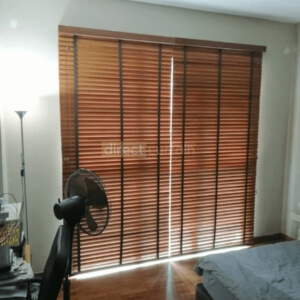 50mm Ultra Light Timber Blinds – SL Series