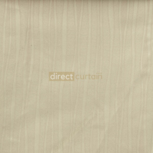 Dim-out Curtain - Wave Oxford Brown