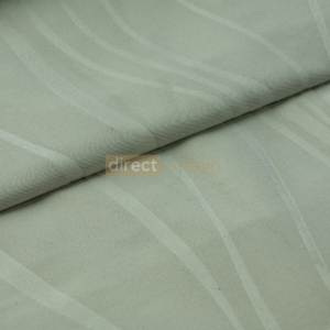 Dim-out Curtain - Ripple Pavilion Grey