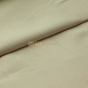 Dim-out Curtain - Smooth Oxford Brown