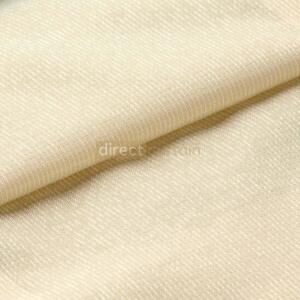Day Curtain - Yarn Champagne Brown