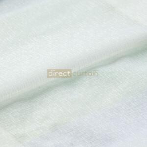 Day Curtain - Art White
