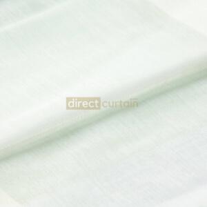Day Curtain - Batist White