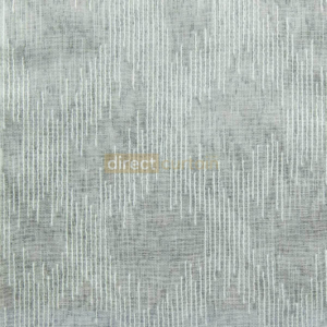Day Curtain - Abstract Grey